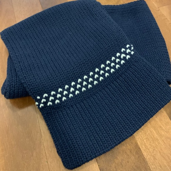 LL Bean Knit Scarf